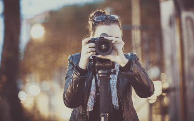 Tips to start and grow your photography business