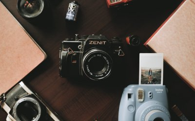 Film Or Digital Photos: Which One Is Best For You?