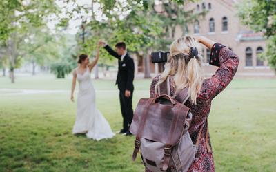 Tips For Beginner Wedding Photographers