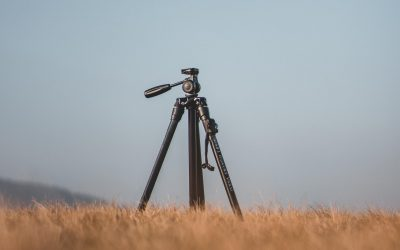 Top Three Landscape Photography Equipment For Beginners